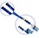 Worlds Best Cruise Lanyard by SailPak - SAILPAK