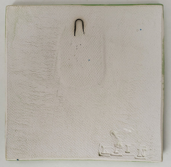 Beet 4x4 Ceramic Tile - Artworks by Karen Fincannon