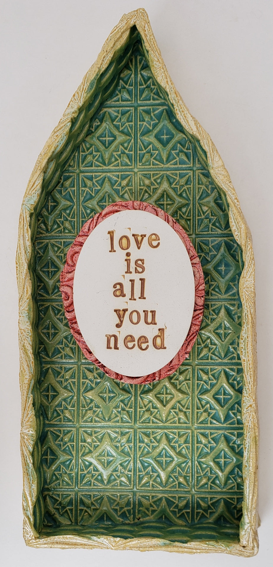 Love is All You Need House