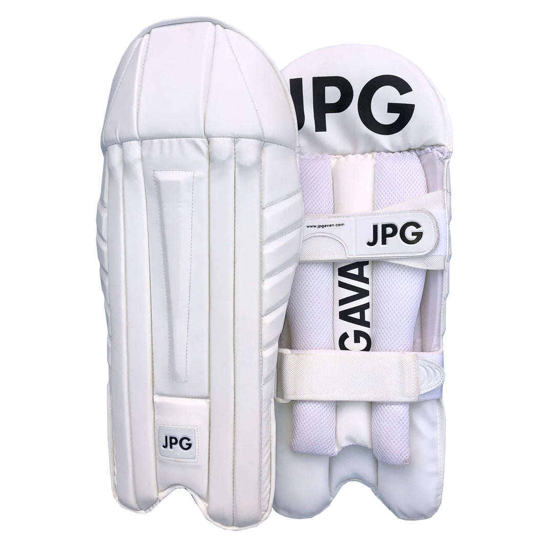 JPGavan Wicket Keeping Pads