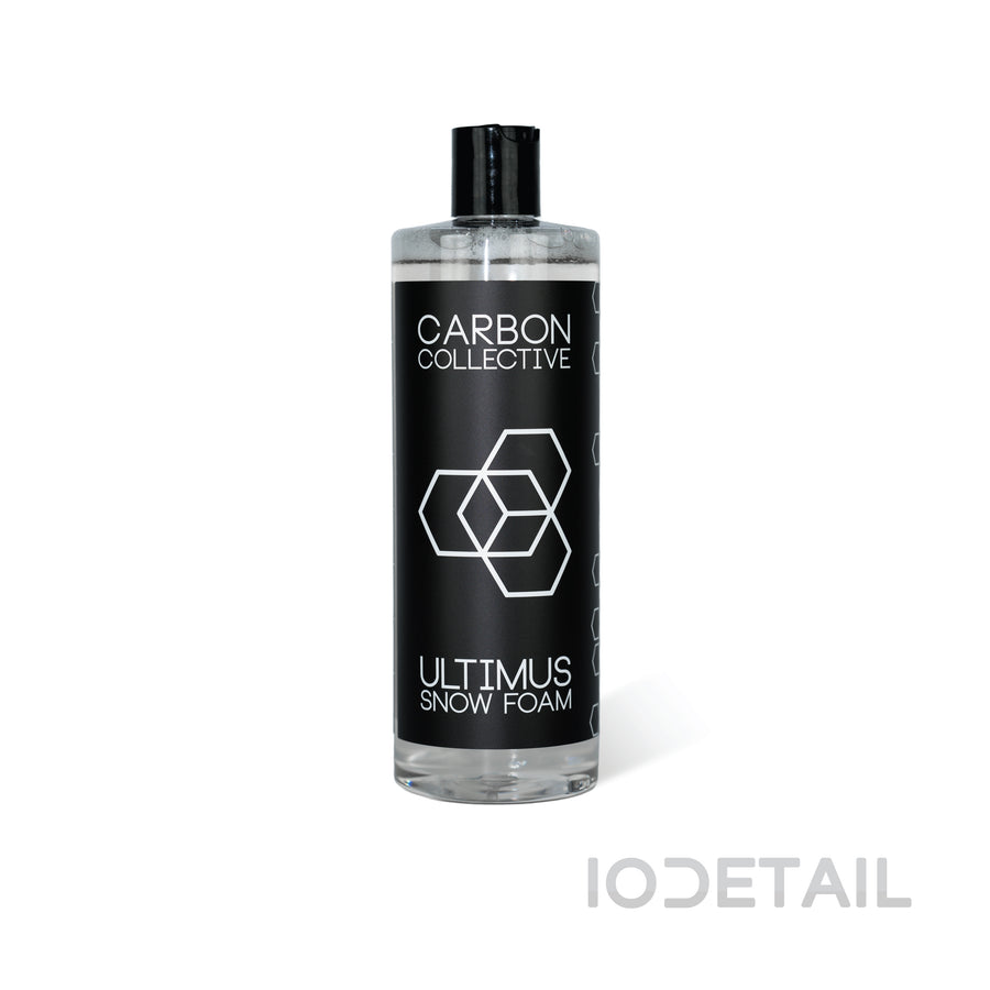 Carbon Collective Ultimus Snow Foam