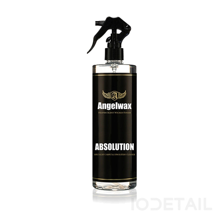Angelwax Absolution Carpet & Upholstery Cleaner