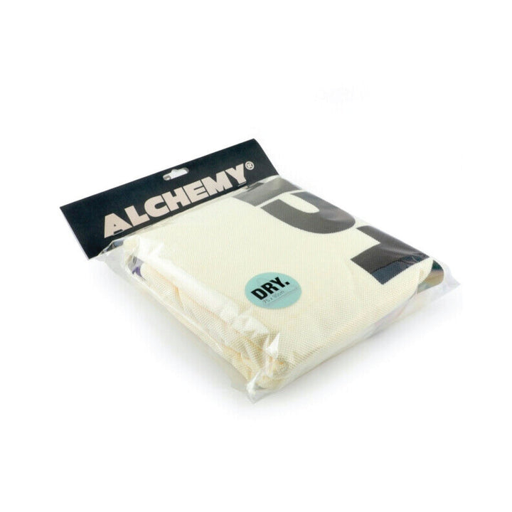 Alchemy DRY Microfibre Drying Towel