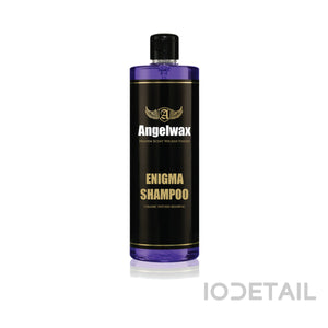 Angelwax Enigma Shampoo - Ceramic Infused