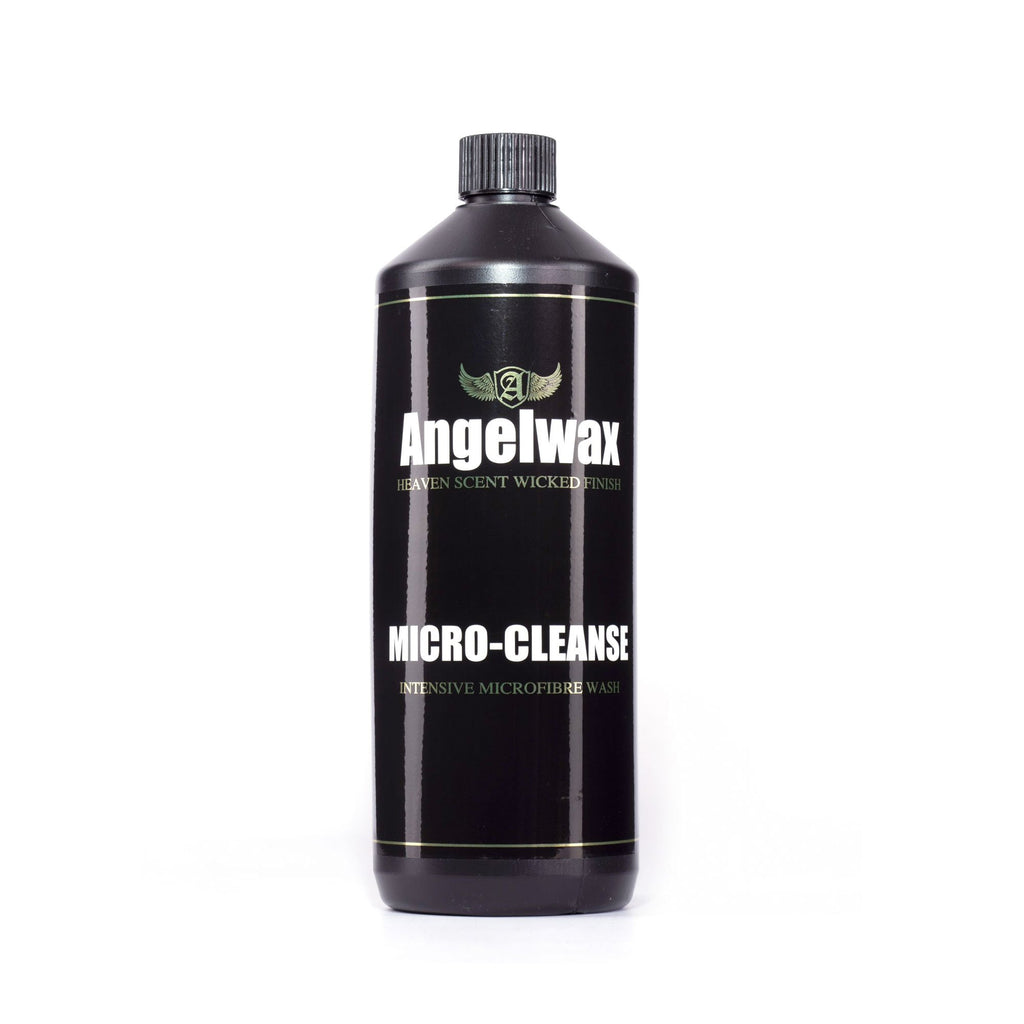 Angelwax Micro-Cleanse Microfibre Wash