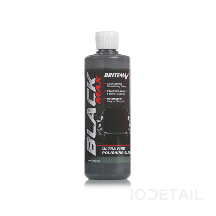 Britemax Black Max 473ml (16oz)