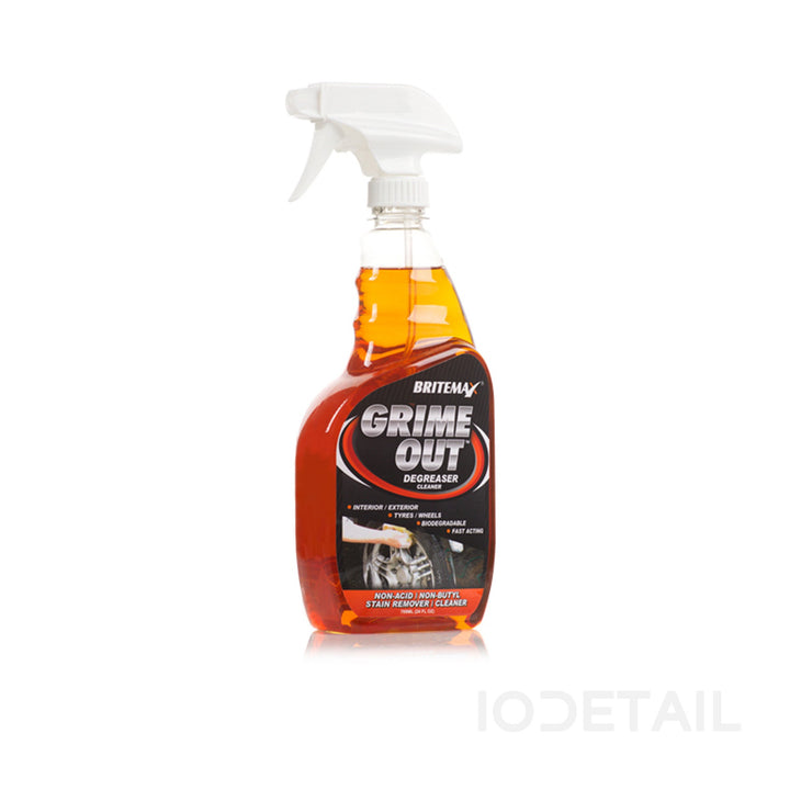Britemax Grime Out 709ml (24oz)