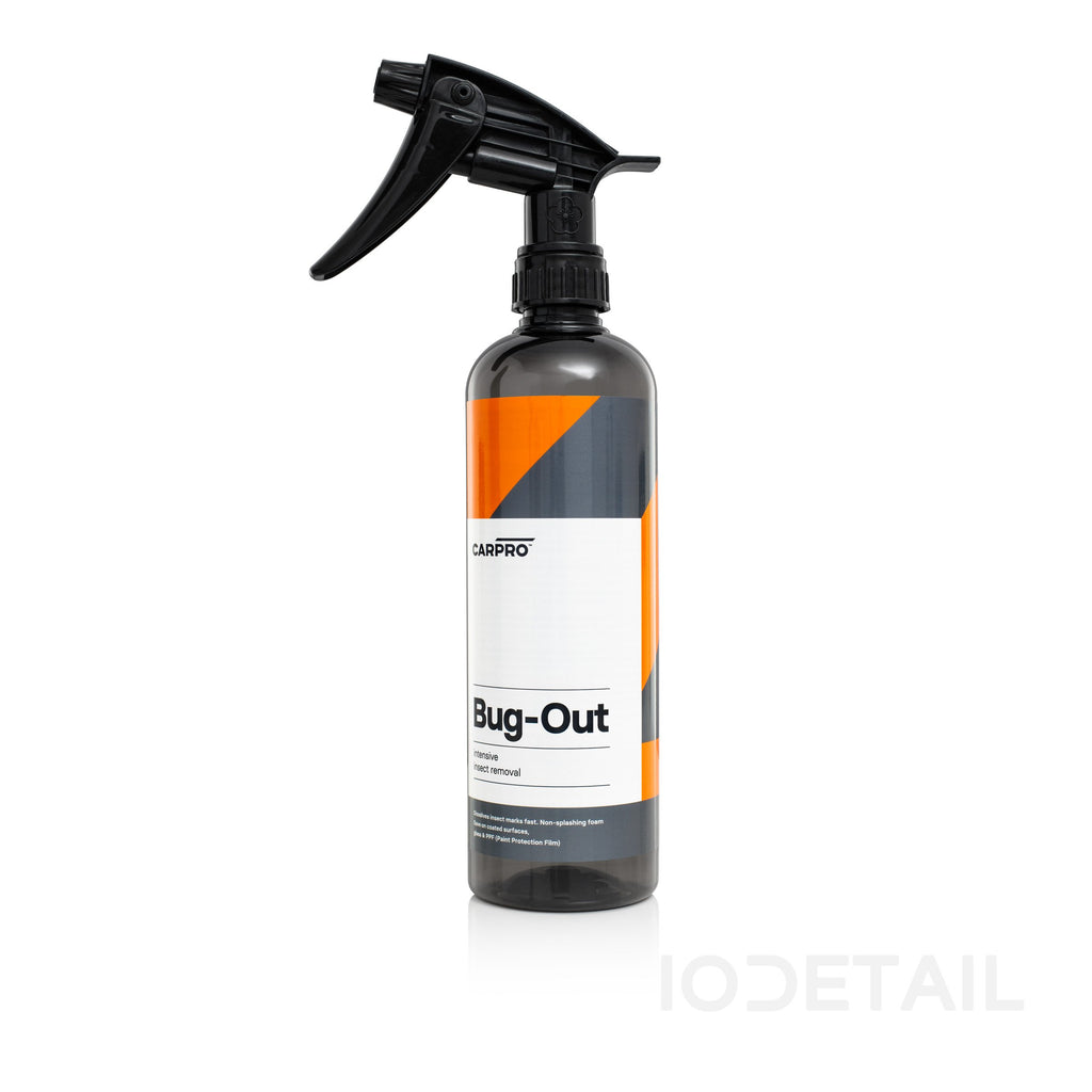 Bug Out : Intensive Bug Remover