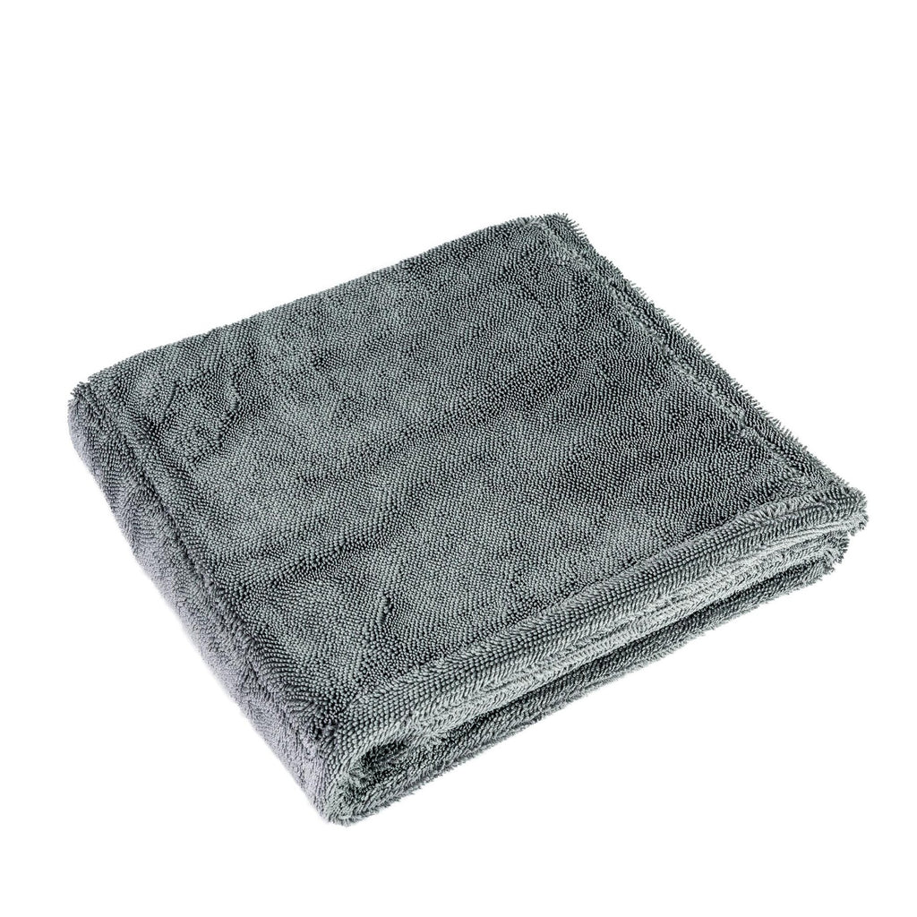 Carbon Collective 1100GSM Onyx Twisted Drying Towel