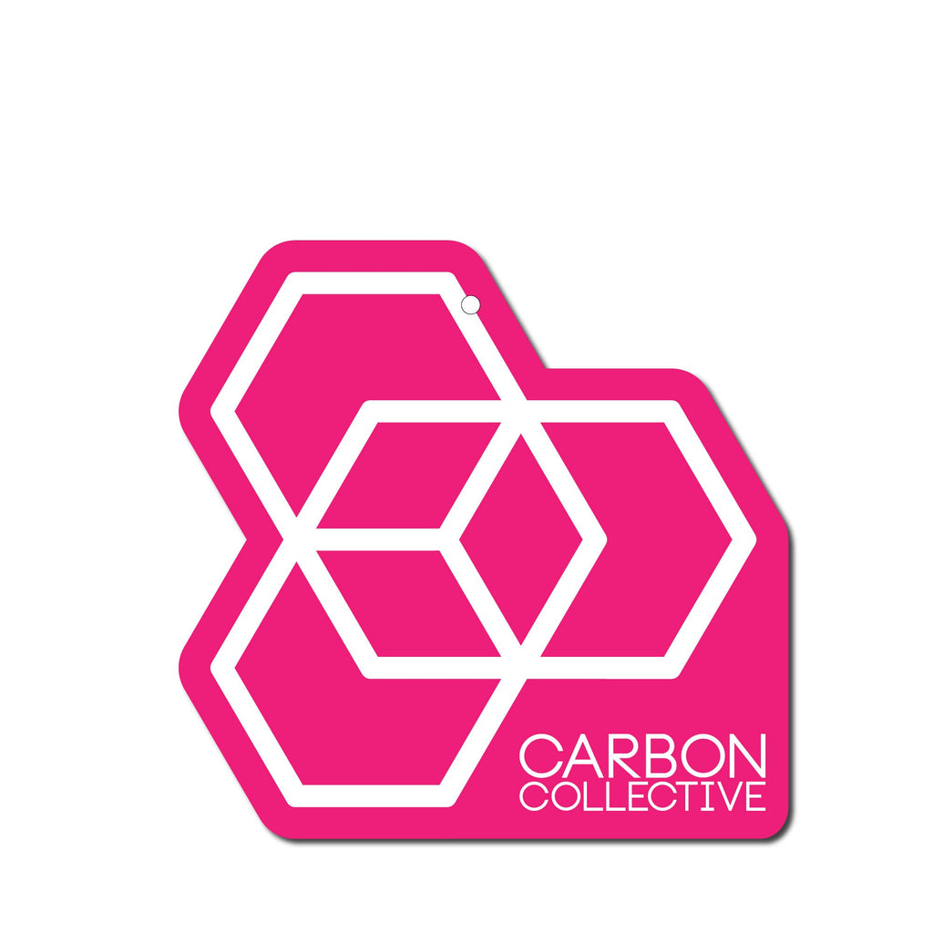 Carbon Collective Hanging Air Fresheners – The Cologne Collection