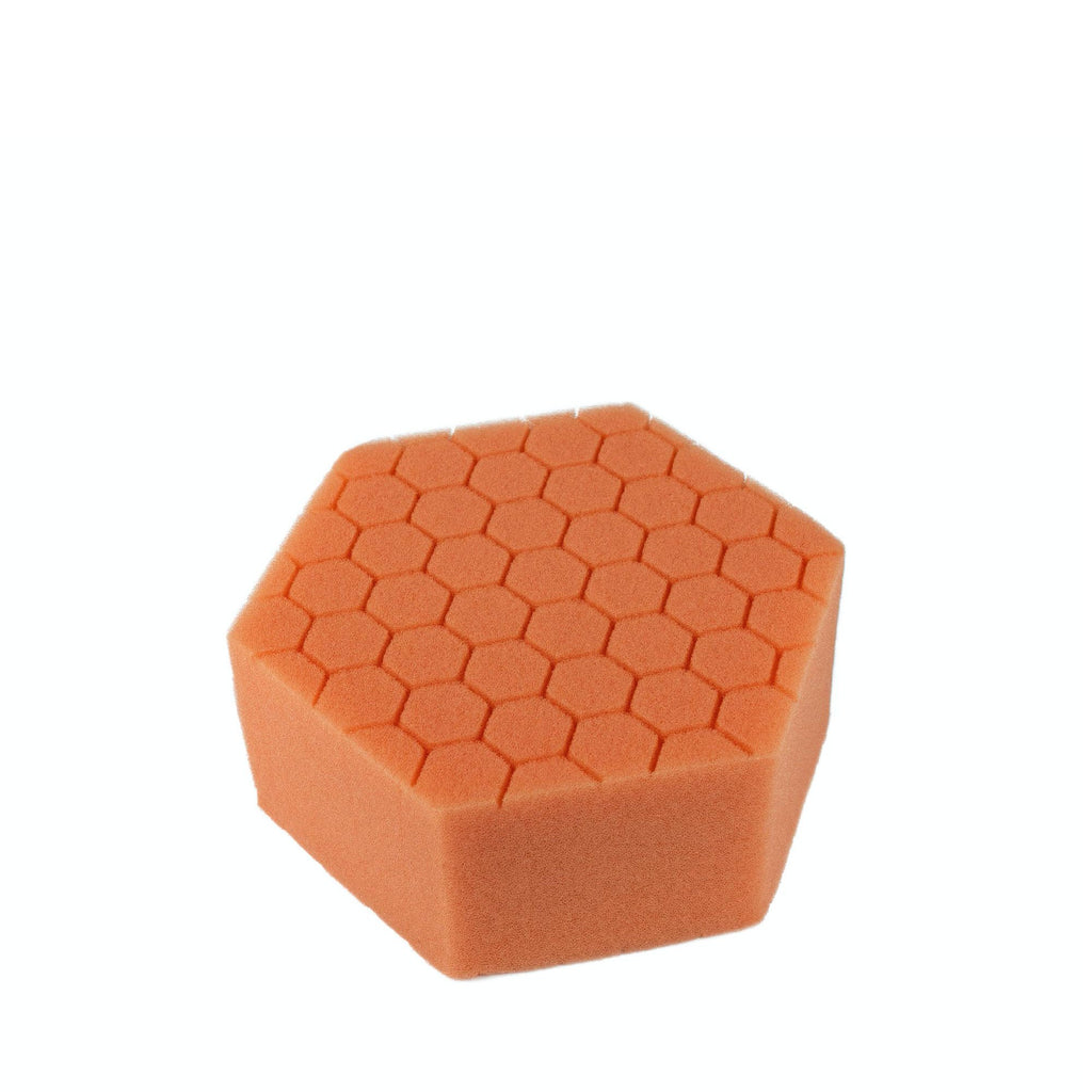 Carbon Collective HEX Hand Polishing Pad