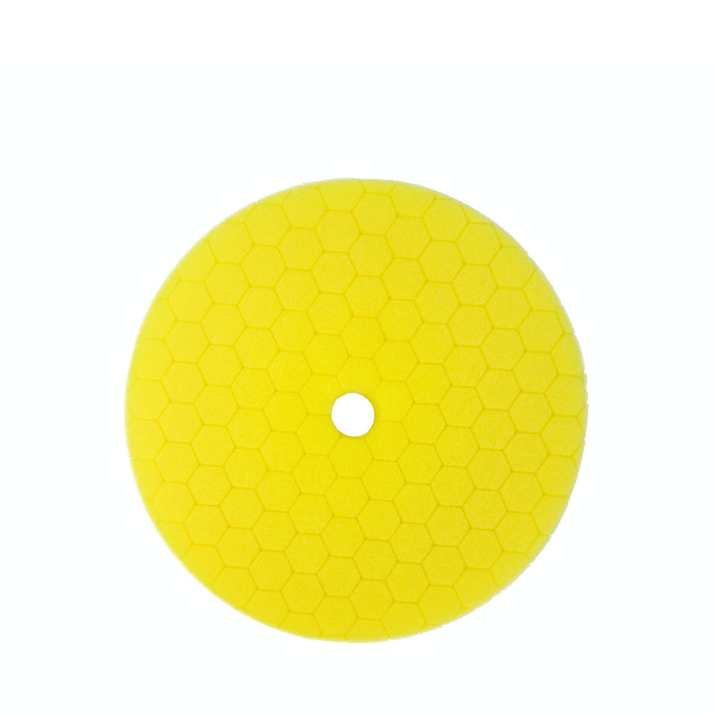 Carbon Collective HEX Machine Polishing Pads