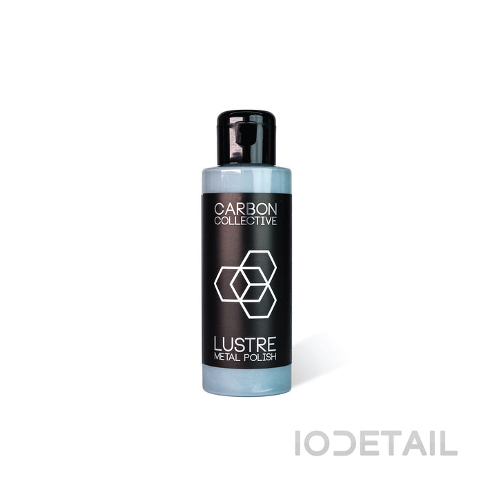Carbon Collective Liquid Lustre Metal Polish