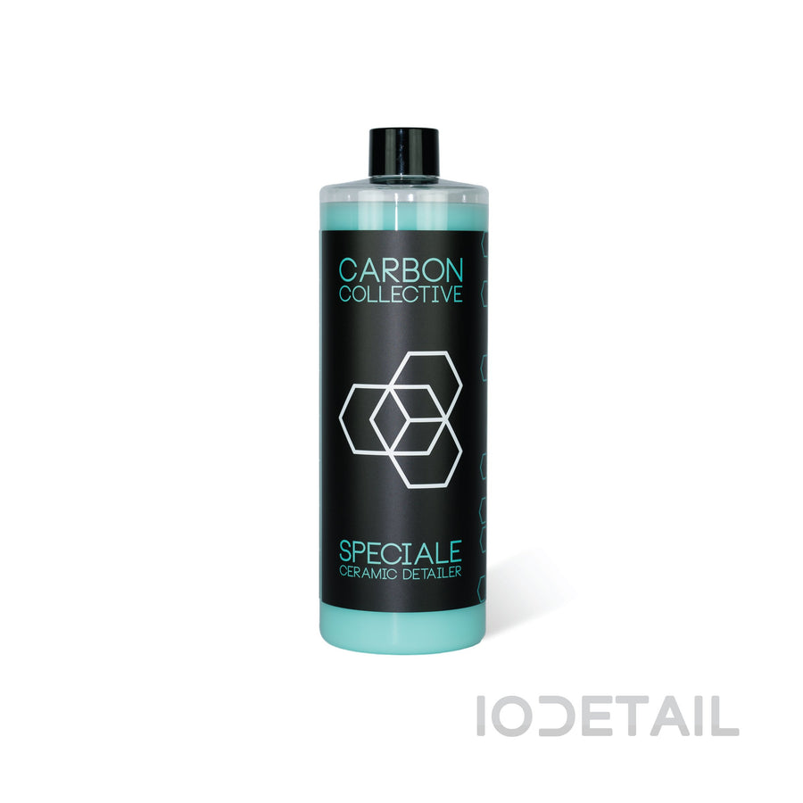 Carbon Collective Speciale Ceramic Detailing Spray 2.0