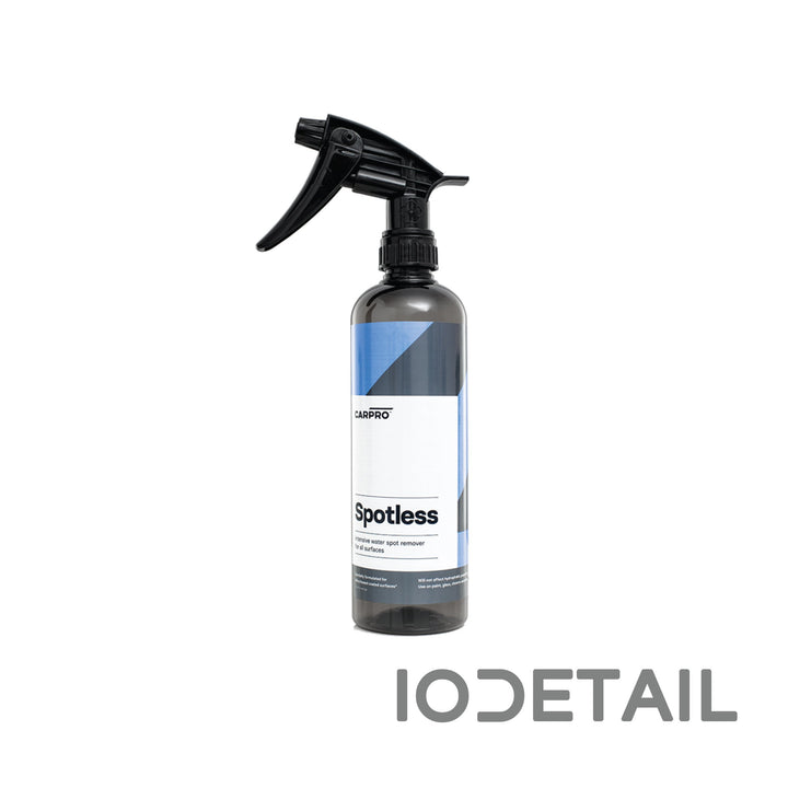 Carpro Spotless Water Spot & Mineral Remover