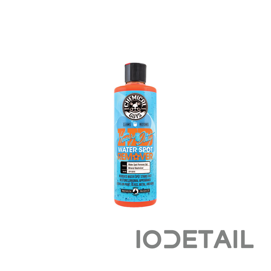 Chemical Guys Heavy Duty Water Spot Remover