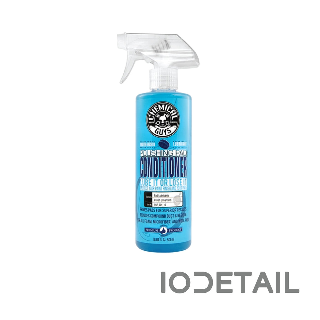 Chemical Guys Pad Conditioner/Primer