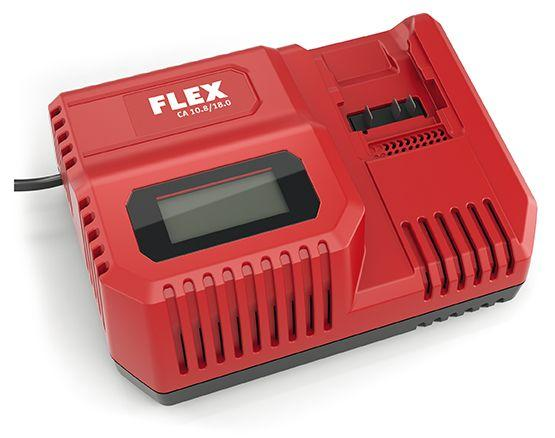 Flex Rapid Battery Charger CA 10.8/18.0 230/BS