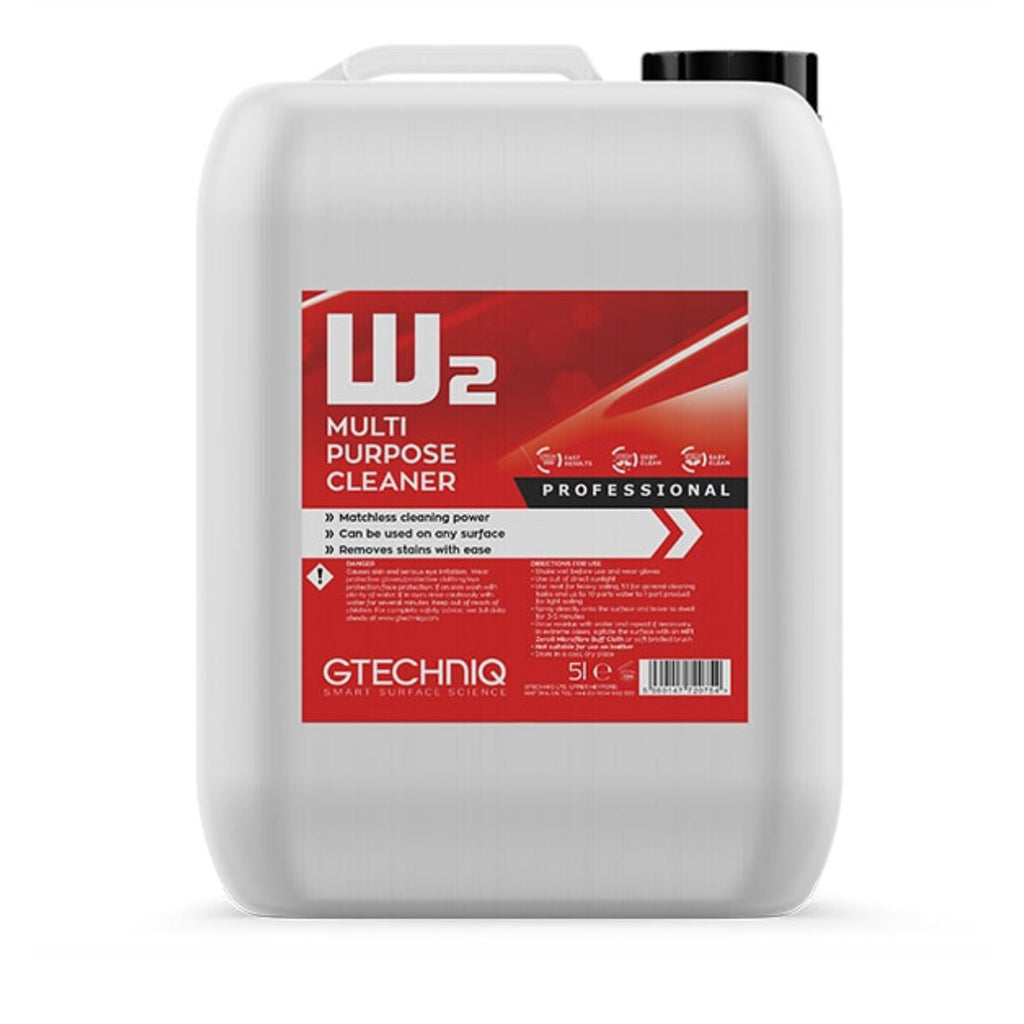 Gtechniq W2 Multi Purpose Cleaner