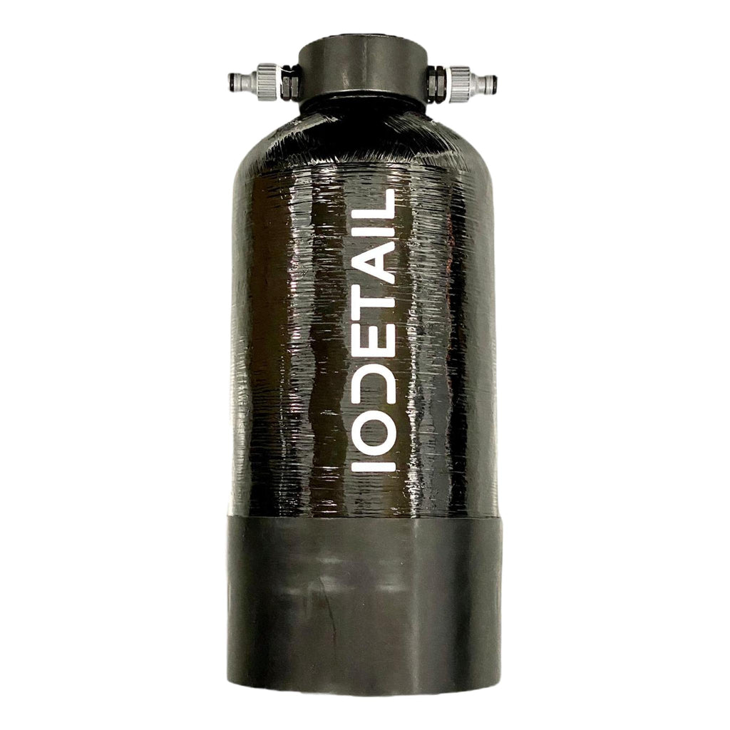 IODETAIL 11L Resin Vessel - Water Filter