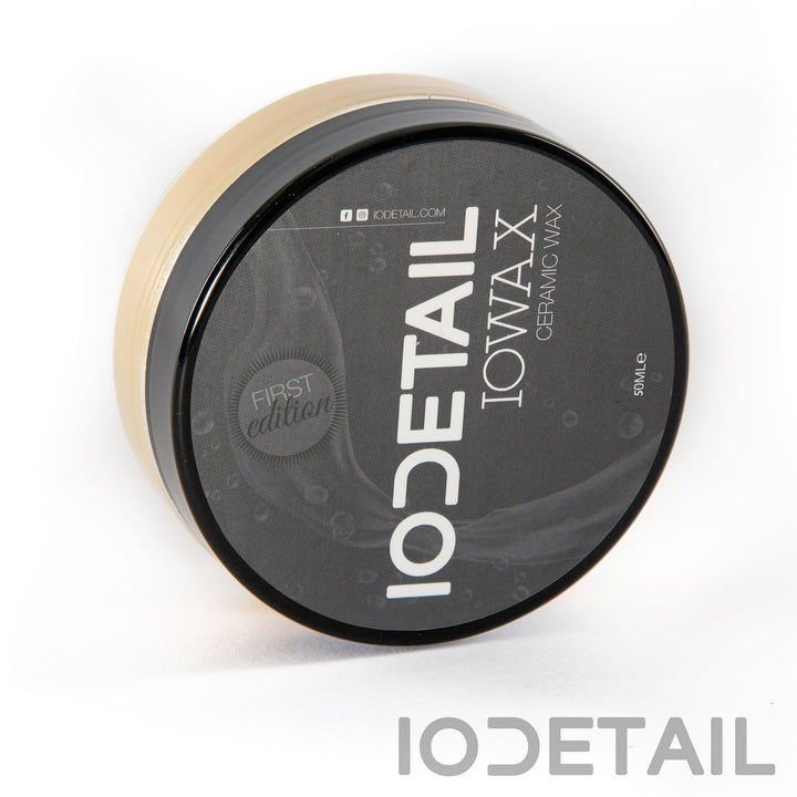 IODETAIL - IOWAX - Ceramic Wax