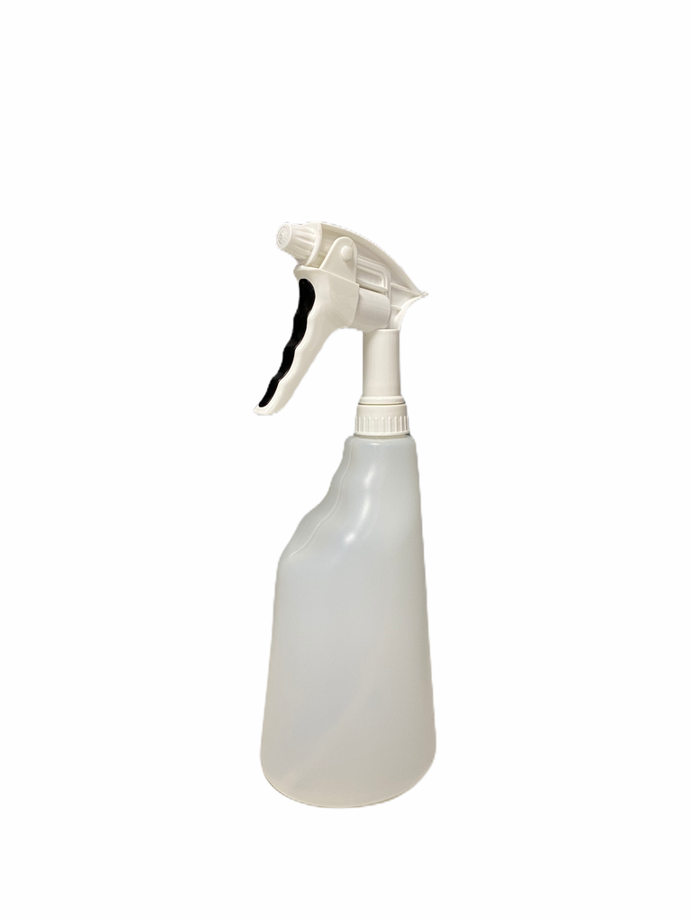 IODETAIL Spray Bottle with high output trigger