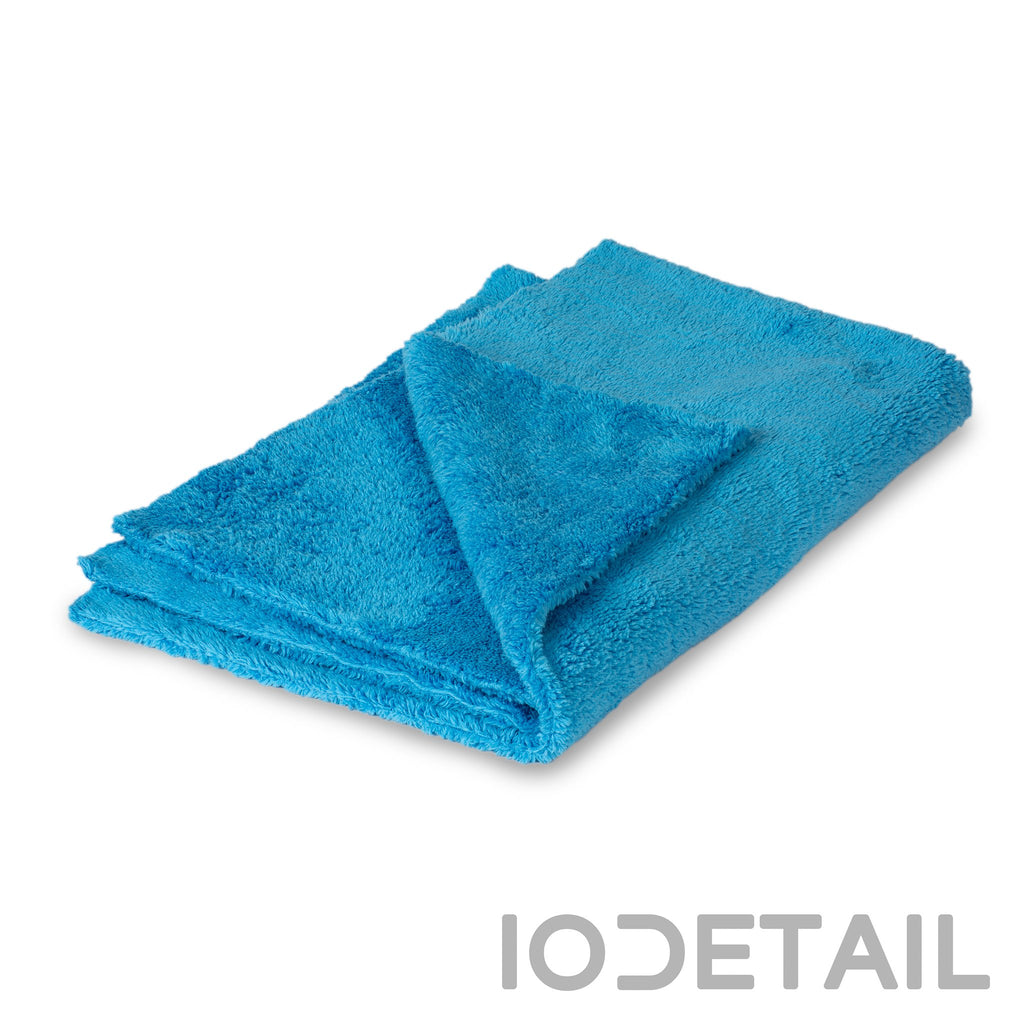 IODETAIL Ultra Plush Edgeless Microfiber