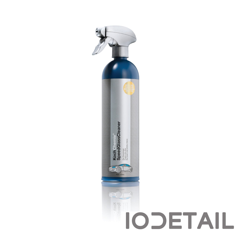 Koch-Chemie Speed Glass Cleaner