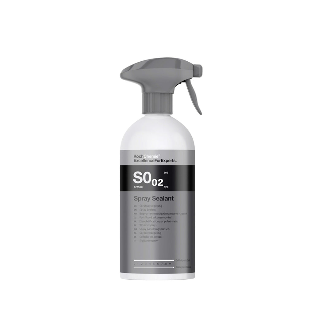Koch Chemie Spray Sealant SO.02