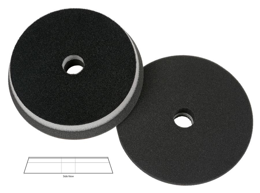 Lake Country HD-Orbital, Black Finishing Pad 5.5""