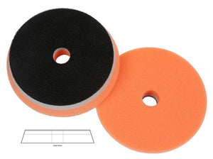 Lake Country HD-Orbital, Orange Polishing Pad 5.5""