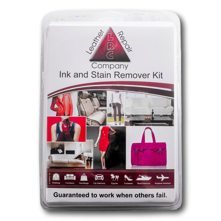 LRC Ink & Stain Remover Kit