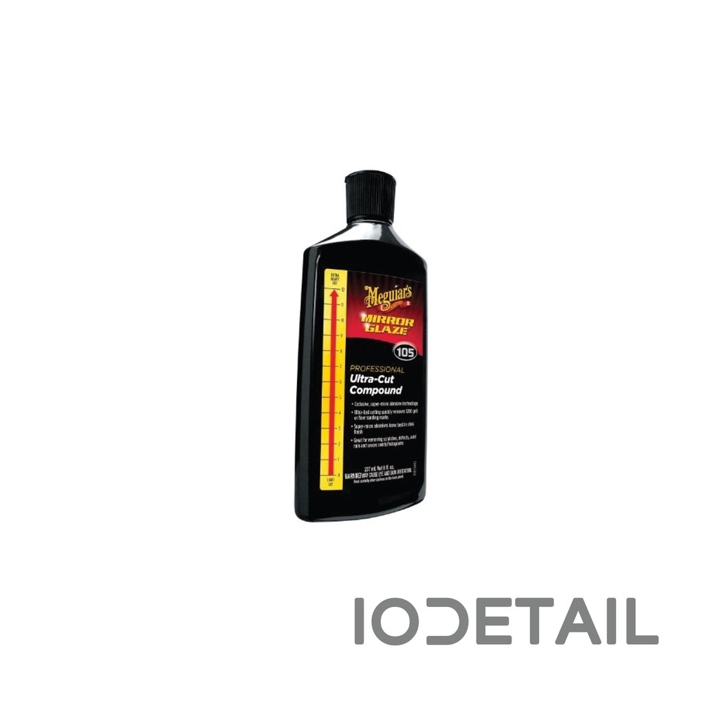 Meguiar's Ultra-Cut Compound 105