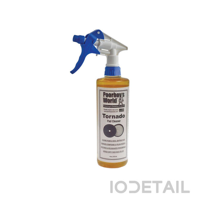 Poorboys Tornado Pad Cleaner
