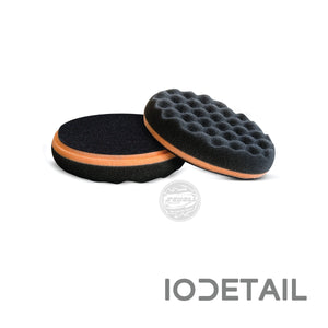 SCHOLL Concepts SOFTouch Waffle Pad Black