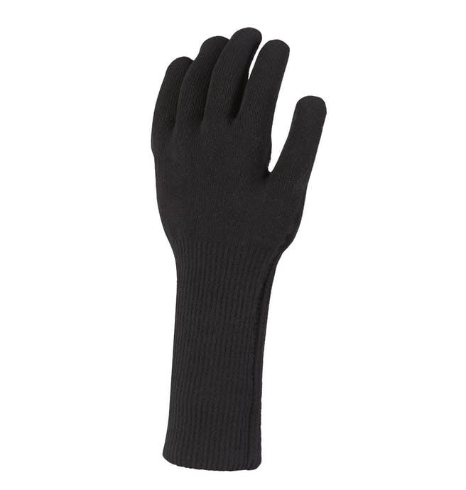 Sealskinz Waterproof All Weather Ultra Grip Knitted Gauntlett