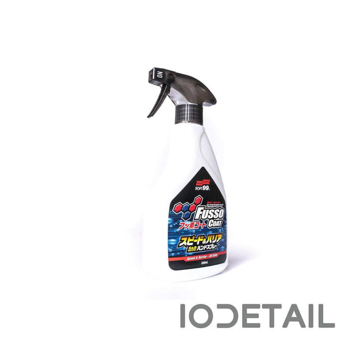 Soft99 Fusso Coat Speed  Barrier 500ml