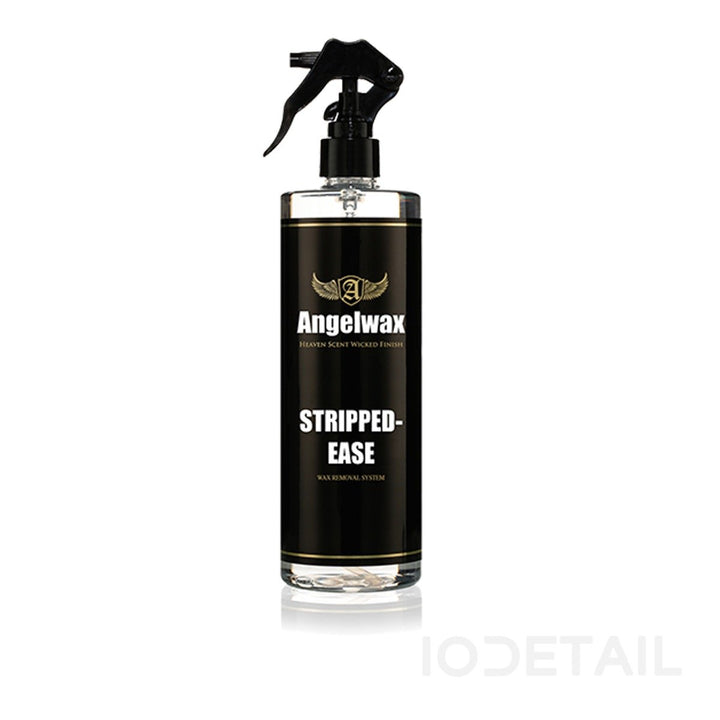 Angelwax Stripped-Ease Wax Removal System