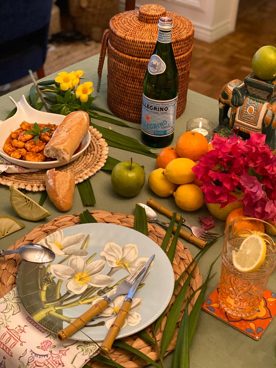 How To Throw an Intimate Virtual Dinner Party