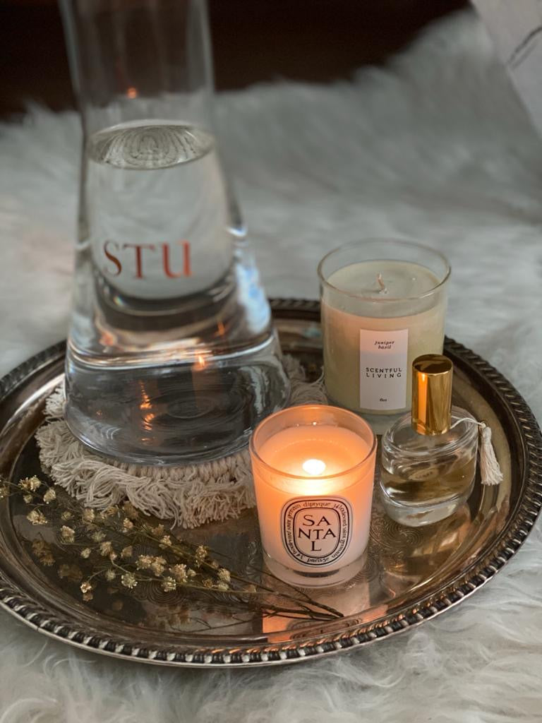 5 Soy Candle Benefits