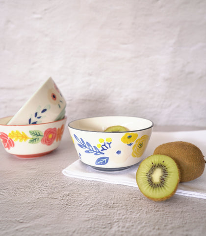 Demi Ceramic Bowl