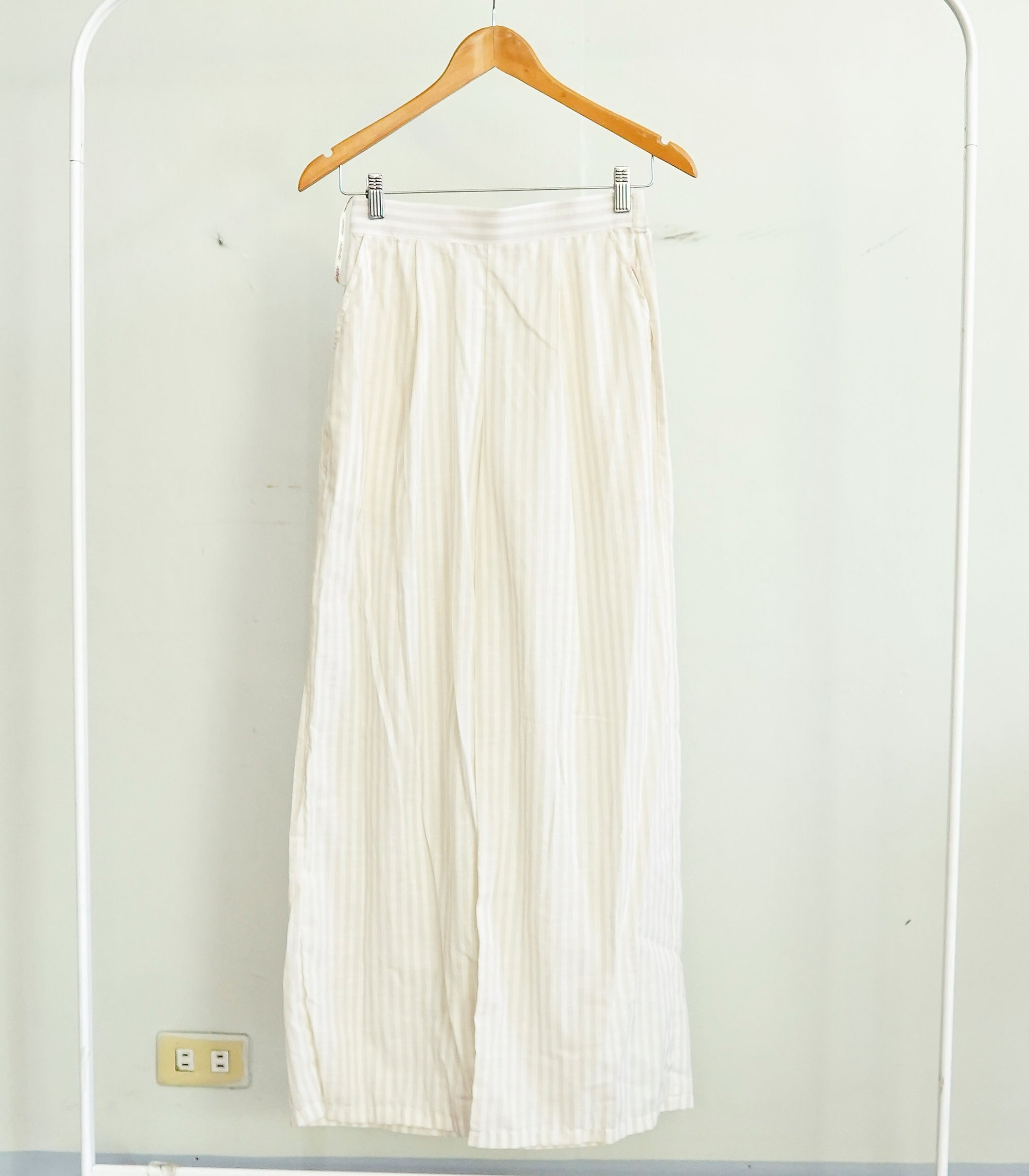 Sample 630 | Striped Trousers