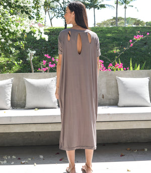 Tarlow Keyhole Dress