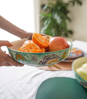 Riga Serving Bowl - 2 sizes