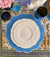 Batalha Scalloped Placemats + Coasters (Set of 6)