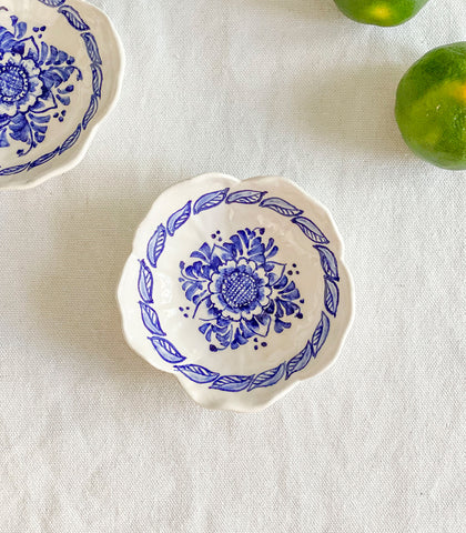 Porto Ceramic Small Dish