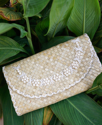 Anahita Clutch Bag