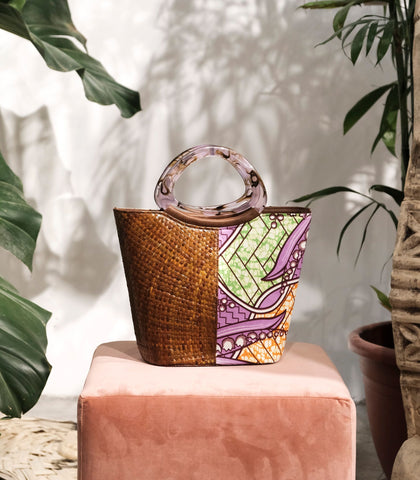 Bag - Ghelinta Sabutan Hand Bag