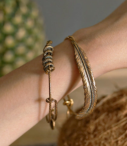 Bangles - Alex And Ani Vintage Bangles (2 Variants)