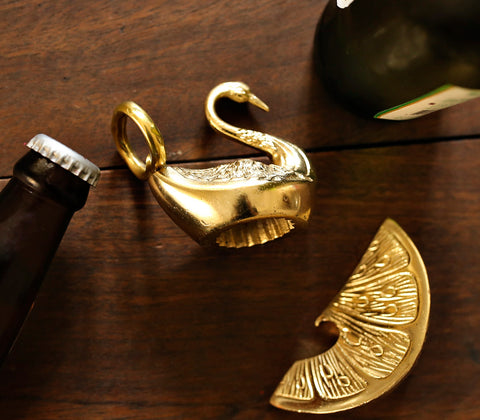 Bar Essentials - Cigno Bottle Opener